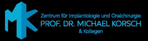 Logo Dr. Michael Korsch
