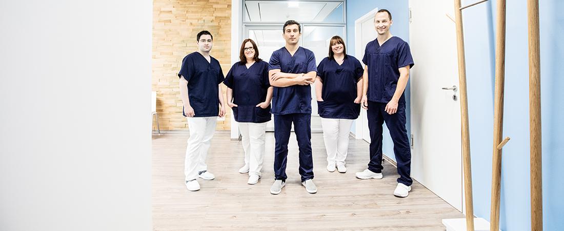Dr. Korsch Team